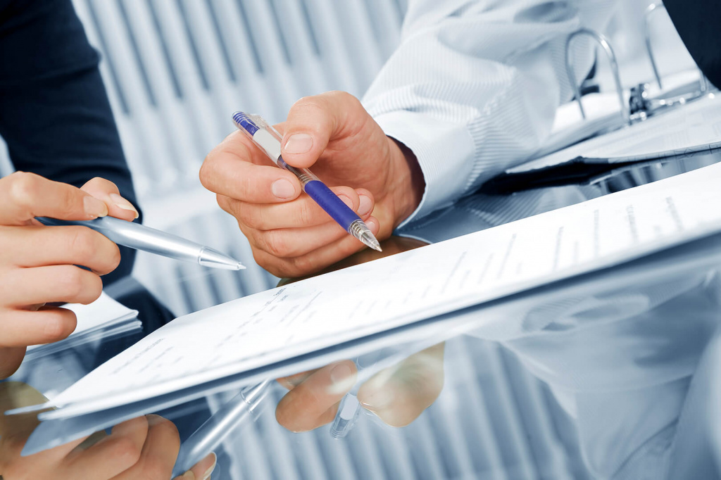 Разъяснен порядок применения пониженных тарифов страховых взносов для субъектов МСП